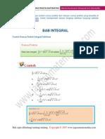SMK - Rumus Praktis Matematika