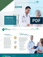 Boletim Princípios Fundamentais Da Acreditação Hospitalar