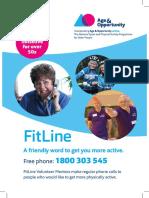 FitLine Leaflet