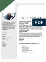 Júlio Pinto