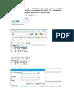 Customizig Aprovação de Pré-Editadas Workflow