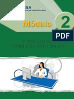 Unidade 1 - Mecanismos de Identificação de Pacientes Servico Saude