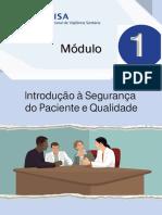 Unidade 1 - Qualidade e Segurança Do Paciente Em Serviços de Saúde
