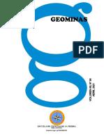 Geominas 84