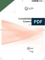 Contabilidade Comercial - Tânia Duarte