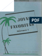 1949 - Joyas Favorita Nº 1 (Honorato T. Reza)