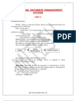 46752859-RDBMS-Notes