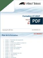 Formation iMAP