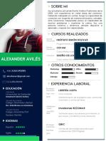 HV ALEX