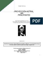 Proyección Astral para Principiantes - Edain McCoy