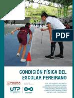 Condición Física del escolar Pereirano DIGITAL