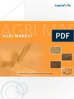 Agri Commodity Reports for the Week (07th Mar -11th Mar - 2011)