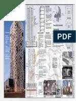 O 14 tower Dubai High rise case study