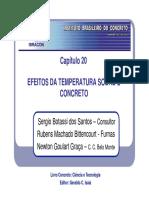 Estudo Dirigido 3- Cap 23 - Efeitos Da Temperatura Sobre o Concreto.ppt [Modo de Compatibilidade]