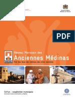 État des lieux des médinas