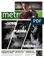 20210329 Metro Sao Paulo