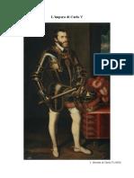 L'impero di Carlo V