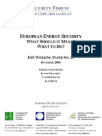 06 european energy security