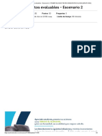 Actividad de puntos evaluables - Escenario 2_ NEUROPSICOLOGIA