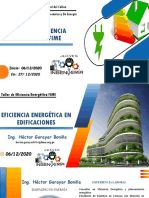 EE EDIFICACIONES - FIME UNAC