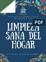 eBook Limpieza Hogar