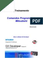 Comandos_Mitisubishi
