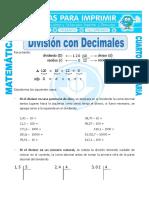 Division-con-Decimales-para-Cuarto-de-Primaria