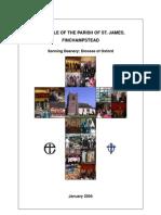 Parish Profile 2004