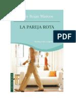 228669492 La Pareja Rota Luis Rojas Marcos