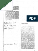 Pozuelo Yvancos, JM. Estructura y pragmática del texto lírico