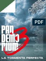 Pandemónium 3 - La Tormenta Perfecta