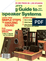 High-Fidelity-1980-Speakers