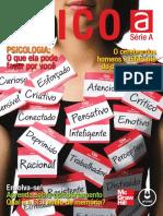Livro - Desenvolvimento cognitivo - crianças pensando sobre o mundo