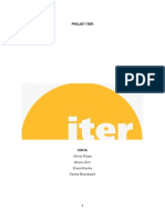Projet Iter