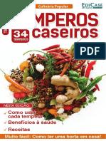 Receitas Sem Segredos - Ed. 168 - 17.01.2021