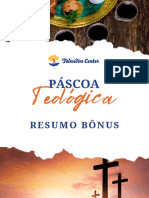 Bônus Páscoa Teológica