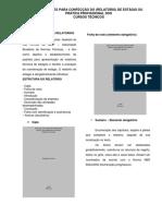 Relatório Técnico Escola POLITÉCNICA