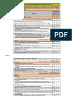 Diagnóstico y plan de trabajo ISO 14001 2015