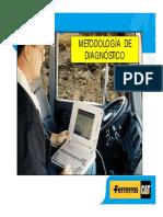 Metodología de Diagnóstico - Proceso de Los 10 Pasos