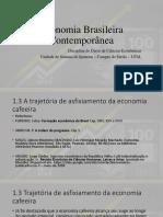 Economia Brasileira Contemporânea - slide 2