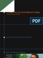Comunicaçao Publicitaria Aula 2