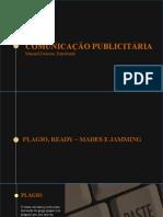 Comunicaçao Publicitaria Aula 3