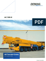 Demag All Terrain Cranes Spec e16cfd