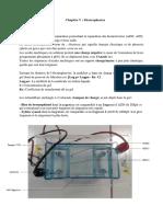 Electrophorése-1