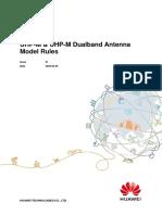MW_ANTENA_UHP-M & UHP-M Dualband Antenna Model Rules