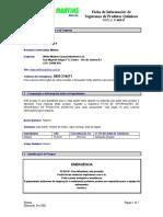 Fispq - Gas Metano