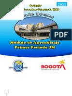 MODULO - CICLO V -  DÉCIMO-IP - JM (2)