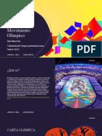 Movimiento Olimpico_Alexis Pedroza