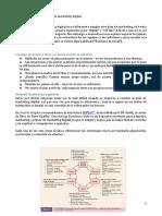 3. Planificación de una Estrategia de MKT Digital