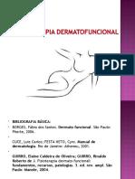Material Dermatofucnionalatual